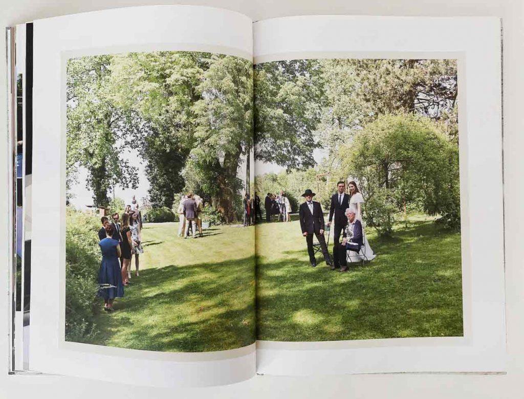 Event-Fotografie-Buch von Philip Poe, Ludwigsburg