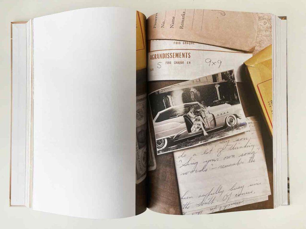 Foto-Familien-Buch