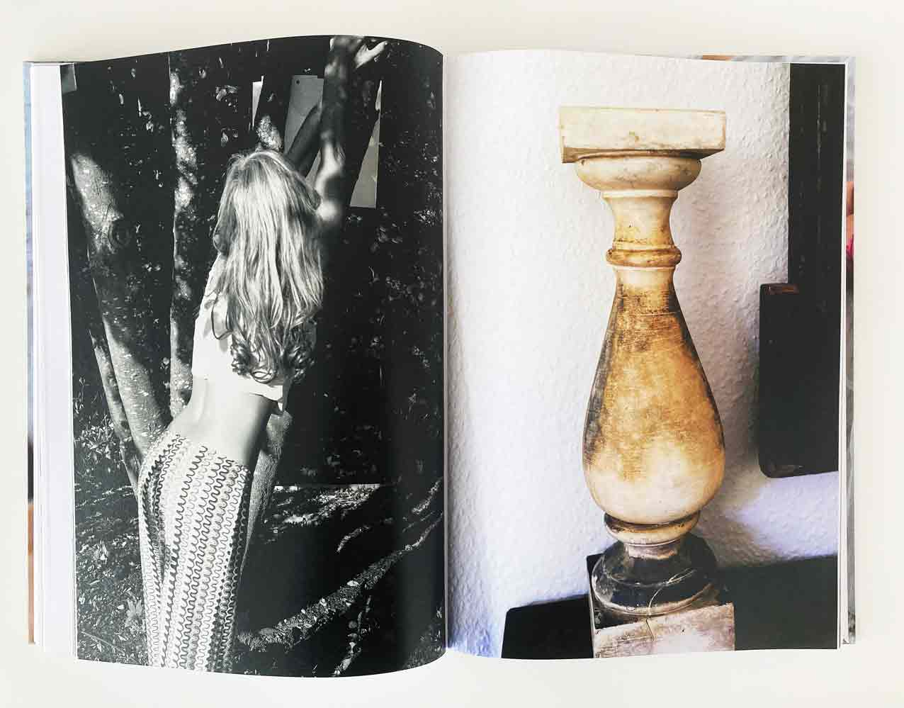 Porträt Buch -Philip Poe